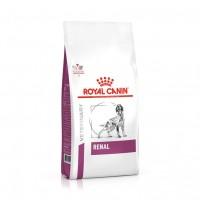 Prescription - ROYAL CANIN Veterinary Diet Renal RF 14