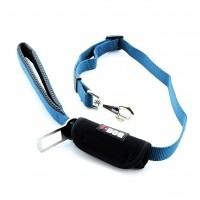 Accessoires auto pour chien - Laisse Confort sécurité voiture I-Dog