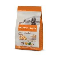 Croquettes pour chiens - True Instinct High Meat Medium Maxi Adult Poulet True Instinct / Nature's variety
