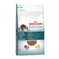 Croquettes pour chat - ROYAL CANIN Pure Feline Vitalité
