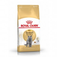 Croquettes pour chat - ROYAL CANIN Breed Nutrition British Shorthair