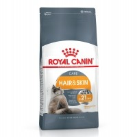 Croquettes pour chat - ROYAL CANIN Hair & Skin Care