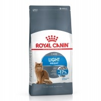 Croquettes pour chat - Royal Canin Light Weight Care Light Weight Care