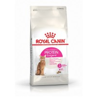 Croquettes pour chat - ROYAL CANIN Protein Exigent