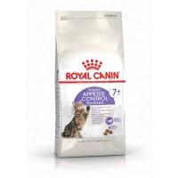 Croquettes pour chat - Royal Canin Appetite Control Sterilised 7+ Appetite control Sterilised 7+