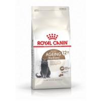 Croquettes pour chat - ROYAL CANIN Ageing Sterilised 12+