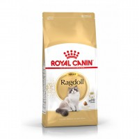 Croquettes pour chat - Royal Canin Ragdoll Adult Ragdoll