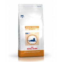 Croquettes pour chat - ROYAL CANIN VCN Senior Consult Stage 2