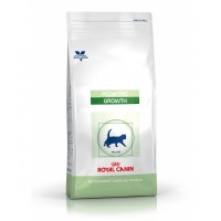 Croquettes pour chat - Royal Canin Vet Care Pediatric Growth Pediatric Growth