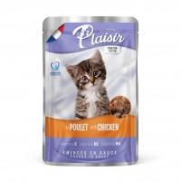 Sachet fraîcheur pour chaton - REPAS PLAISIR Kitten Kitten