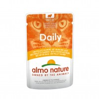 Sachet fraicheur pour chat - Almo Nature Daily Adult - Lot 30 x 70g Daily Adult - Lot 30 x 70g