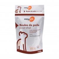 Aliment complémentaire - Easypill Chat Boules de poils Osalia