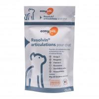 Aliment complémentaire diététique  pour chat - Easypill Chat Resolvin Articulations Osalia