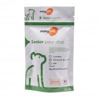 Aliment complémentaire pour chat - Easypill Chat Senior Osalia