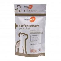 Complément alimentaire pour chat - Easypill confort urinaire Osalia