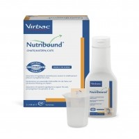 Aliment complémentaire - Nutribound Chats Virbac