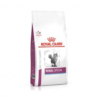 Aliments médicalisés - ROYAL CANIN Veterinary Diet Renal Special RSF 26