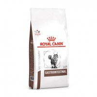Aliments médicalisés - Royal Canin Veterinary Gastrointestinal Gastrointestinal