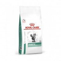 Aliments médicalisés - Royal Canin Veterinary Diabetic Diabetic