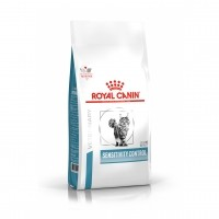 Aliments médicalisés - ROYAL CANIN Veterinary Diet Sensitivity Control  SC 27