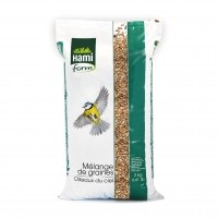 Alimentation graines - Mélange de graines Hamiform