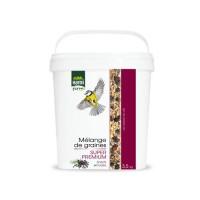 Alimentation graines - Mélange de graines Super Premium Hamiform