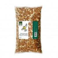 Alimentation graines - Arachides décortiquées Hamiform