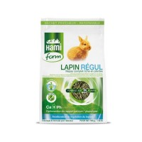 Granulés pour lapin - Essentia Lapin Regul Hamiform