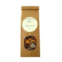 Friandise pour chinchilla - Menu digestion facile  Chinchillas du terroin