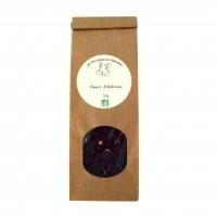 Friandise pour chinchilla - Fleurs d'hibiscus  Chinchilla du terroin