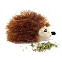 Peluche pour chat - Jouet Hedgehog KONG