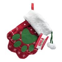 Accessoires pour chien - Chaussette de Noël KONG KONG