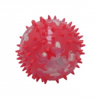 Balle pour chien - Catch & Flash Snowball Rosewood
