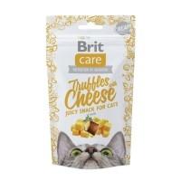Friandises pour chat - Snack Truffles, au cœur crémeux Brit Care
