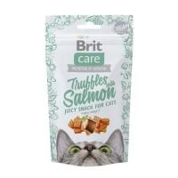 Friandises pour chat - Snack Truffles Brit Care