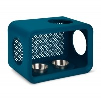 Gamelle pour chat - Cat Cube Dinner Beeztees