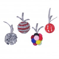 Lot de jouets - Cracker festif Rosewood