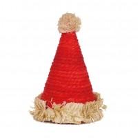 Jouet pour rongeur - Bonnet de Noël Rosewood