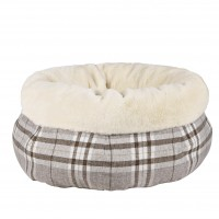 Couchage pour chat - Nid Tweedy Cosy Pet Brands