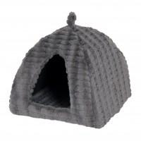 Dôme et maison pour chat - Igloo Kina Zolux