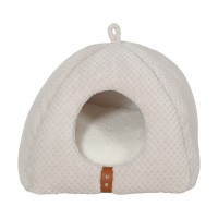 Couchage pour chat - Igloo Paloma pour chat Zolux