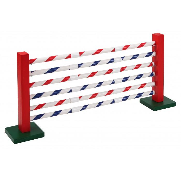 Jouet pour rongeur - Obstacle en hauteur Agility pour rongeurs