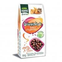 Friandise pour rongeur - Crunchy's Hamiform