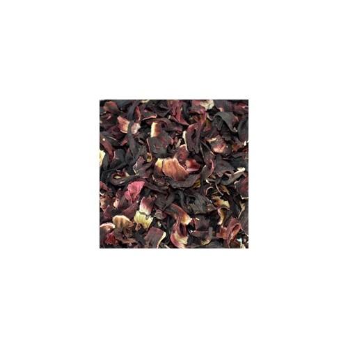 Sélection Made in France - Fleurs d'hibiscus  pour rongeurs