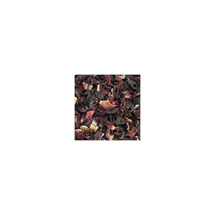 Sélection Noël - Fleurs d'hibiscus  pour rongeurs