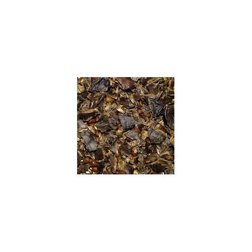 Friandise et complément  - Fruits de caroubier pour rongeurs