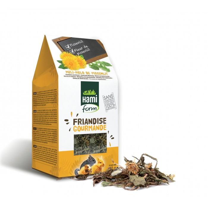 Friandise et complément  - Friandise Gourmande pour rongeurs
