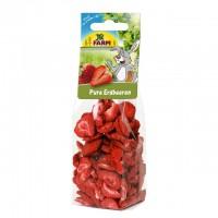 Friandise pour rongeur - Fraises pures JR Farm