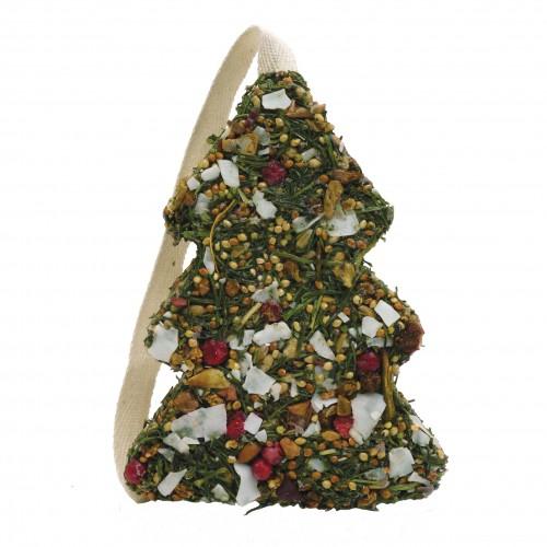 Sélection Noël - Arbre aux fruits pour rongeurs