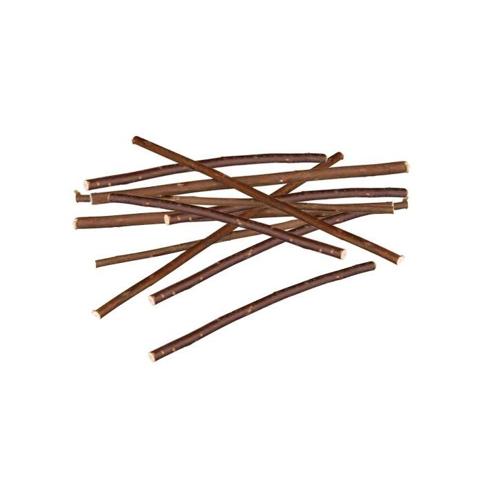 Jouet pour rongeur - Branches de fenouil pour rongeurs